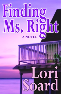 FINDING MS. RIGHT cover