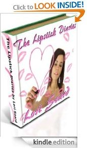 the lipstick diaries by lori soard