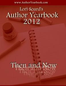 author yearbook