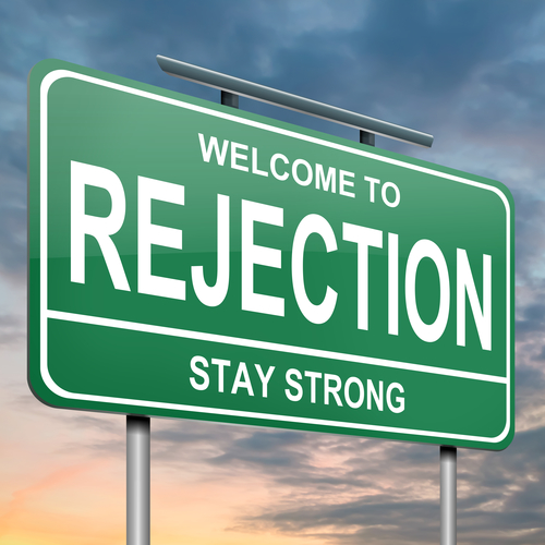 Rejection Second Life Article