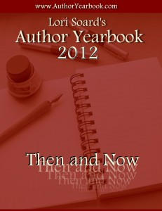 author yearbook